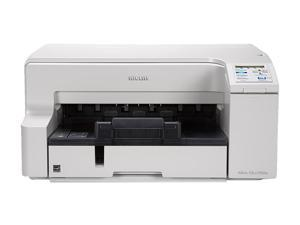 RICOH Aficio GX series e7700N On-demand Piezo Inkjet System Workgroup Color Printer