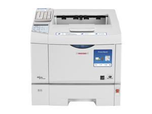 RICOH Aficio SP Series 4110N-KP Workgroup Monochrome Laser Printer