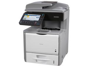 RICOH Aficio SP Series 5200S MFC / All-In-One Up to 47 ppm Color Laser Multifunction Printer