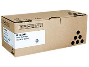 Ricoh 407245 Toner Black