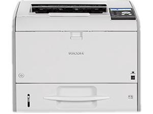 RICOH 4510DN Plain Paper Print Up to 40 ppm 1200 x 1200 dpi Color Print Quality Monochrome Laser Printer