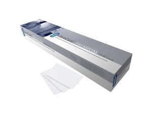 "Fargo 81751 UltraCard PVC Card, - 3.38"" x 2.13"", 500/Pack, 1 Pack"