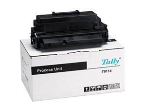 Tallygenicom 084550 Toner Cartridge Black
