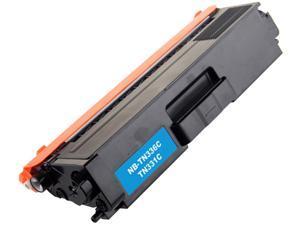 Rosewill RTCS-TN336C Cyan Toner Cartridge Replaces Brother TN336 C, TN-336 C