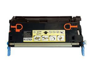 Rosewill RTCA-Q7582A Yellow Replacement Toner Cartridge for HP Q7582A