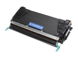 Rosewill RTCA-C5222KS Black Replacement for Lexmark C5222KS Toner Cartridge