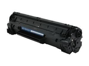 Rosewill RTCA-CB435A Black Toner Cartridge for HP P1005(CB410A) P1006(CB411A) 35A