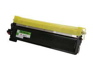 Rosewill RTCG-TN210M Magenta Replacement for Brother TN210M Magenta Toner Cartridge - OEM