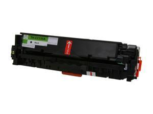 Rosewill RTCG-CC530A Black Replacement for HP 304A (CC530A) Toner Cartridge - OEM