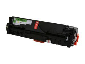 Rosewill RTCG-CC532A Yellow Replacement for HP 304A (CC532A) Toner Cartridge - OEM
