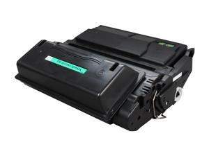Rosewill RTCG-Q1338A Black Replacement for HP Q1338A Black Toner Cartridge