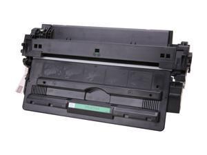 RTCG-Q7516A Black Replacement for HP Q7516A Black Toner Cartridge