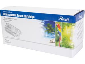 Rosewill RTCS-TN650 Black Toner Replaces Brother TN 650 cartridge