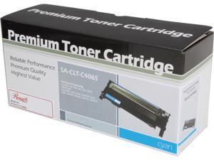 Rosewill RTCA-CLT-C406S Cyan Toner