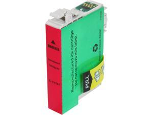Rosewill RTCG-T078320 Magenta Pigment Based Ink Cartridge Replaces Epson 78 T078320