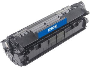 Rosewill RTCS-FX9 Black Toner Replaces Canon 104, 0263B001