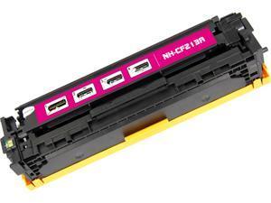 Rosewill RTCS-CF213 Magenta Toner Replaces HP CF213, HP 131 Magenta