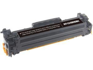 Rosewill RTCS-305ABK Black Toner Replaces HP 305ABK, CE410A