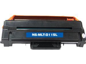 Rosewill RTCS-MLT-D115L Black Toner Replaces Samsung MLT-D115L, SL-M2620/2820, M2670/2870
