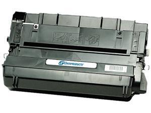Dataproducts DPCP20 Black Toner Cartridge