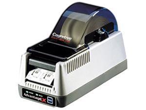 Cognitive TPG Advantage LX (LBD24-2043-011G) Direct Thermal/Thermal Transfer Printer 76 mm / sec 203 dpi Label Printer