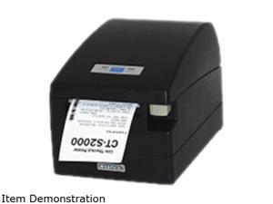 CITIZEN CT-S2000UBU-BK Label Printer