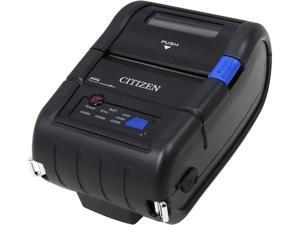 Citizen CMP-20U CMP-20 Portable Thermal Printer (No Bluetooth)