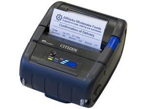 Citizen CMP-30BTIU CMP-30 Portable Thermal Printer - Retail