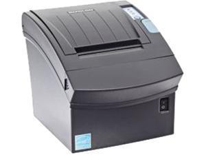 Bixolon Samsung SRP-350IIICOG SRP-350III POS Receipt Printer - USB, Black