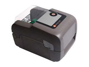 Datamax-O'Neil E-4204B Mark III Basic Thermal/Direct Thermal Printer - Serial/USB