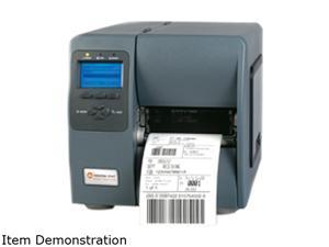 Datamax-O'Neil M-Class M-4206 Direct Thermal/Thermal Transfer Printer - Monochrome - Desktop - Label Print