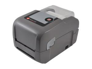 Datamax E-Class E-4205A Direct Thermal/Thermal Transfer Printer - Monochrome - Desktop - Label Print