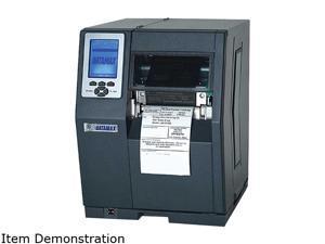 DATAMAX H-4310 (C43-00-48000007) Direct Thermal, Optional Thermal Transfer 10 IPS 300 dpi Label Printer