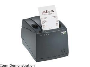 Ithaca 280-USB-DG Direct Thermal/Thermal Transfer Printer Up to 479.5 inch/min 203 dpi Receipt Printer