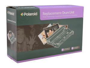 Brother DR620 Replacement Drum by Polaroid - Black