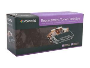Brother TN115BK Replacement Toner by Polaroid - Black