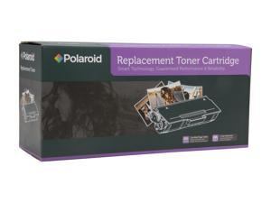 HP 304A Replacement Toner by Polaroid - Yellow Cartridge, Hewlett Packard CC532A