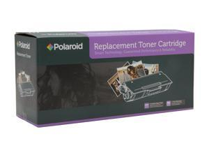 HP 304A Replacement Toner by Polaroid - Magenta Cartridge, Hewlett Packard CC533A