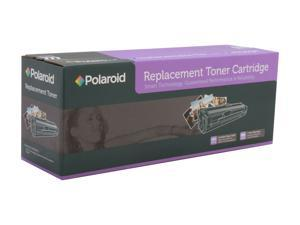 HP 78A Replacement Toner by Polaroid - Black Cartridge, Hewlett Packard CE278A