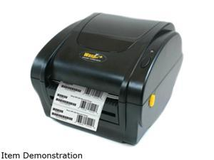 Wasp 633808403591 WPL205 Desktop Label Printer, Direct Thermal