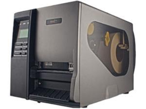 Wasp 633808404116 Direct Thermal/Thermal Transfer Printer 12 inches per second 203 dpi WPL612 Industrial Barcode Printer