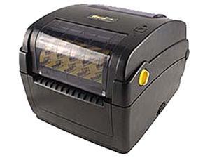 Wasp 633808404055 WPL304  Versatile Desktop Barcode Printer