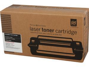 Print-Rite TFHE01BRUJ Black Toner Cartridge