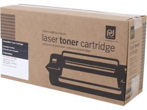 Print-Rite TFHE04BRUJ Black Toner Cartridge Replacement for HP CE278A