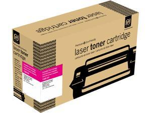 Print-Rite TFD107MRUJ Magenta Toner Cartridge Replacement for Dell 310-9064