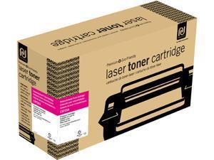 Print-Rite TRH181BRUJ Magenta Toner Cartridge Replacment for HP C9723A