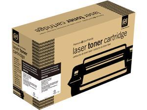 Print-Rite TRH293BRUJ Black Toner Cartridge Replacment for HP Q6470A