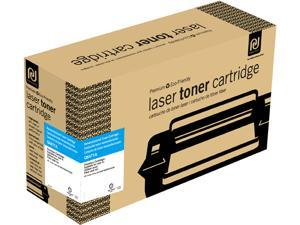 Print-Rite TRH294CRUJ Cyan Toner Cartridge Replacment for HP Q6471A