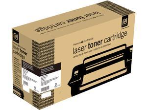 Print-Rite TRH355BRUJ Black Toner Cartridge Replacment for HP Q2612X