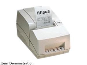 TransAct ithaca 150 SERIES 153PRJ11 Impact Dot Matrix 9.5 @ 10 char./line Receipt Printer